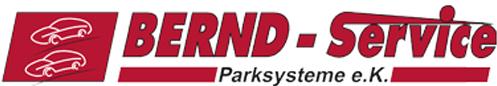 BERND-Service Parksysteme e.K. - Logo