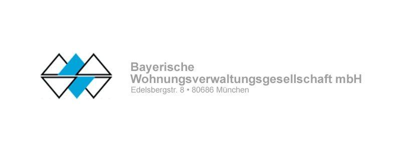 Bayerische Wohnungsverwaltungsgesellschaft mbH