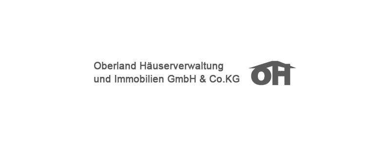 Oberland Häuserverwaltung und Immobilien GmbH & Co. KG