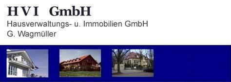 HVI - Hausverwaltung- und Immobilien GmbH
