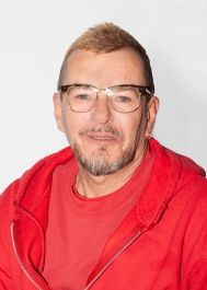 Wolfgang Schröttle