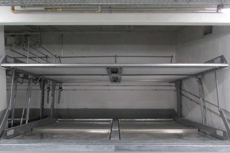 Duplexparker / Multiparker / Parklift